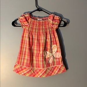 Baby Gap infant dress. Size 12 - 18 months